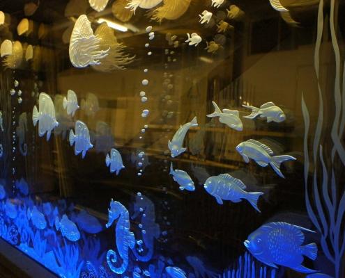 Inspiration - Aquarium